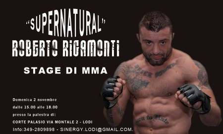 Stage-Rigamonti