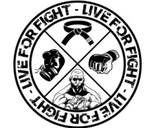 Live-for-Fight